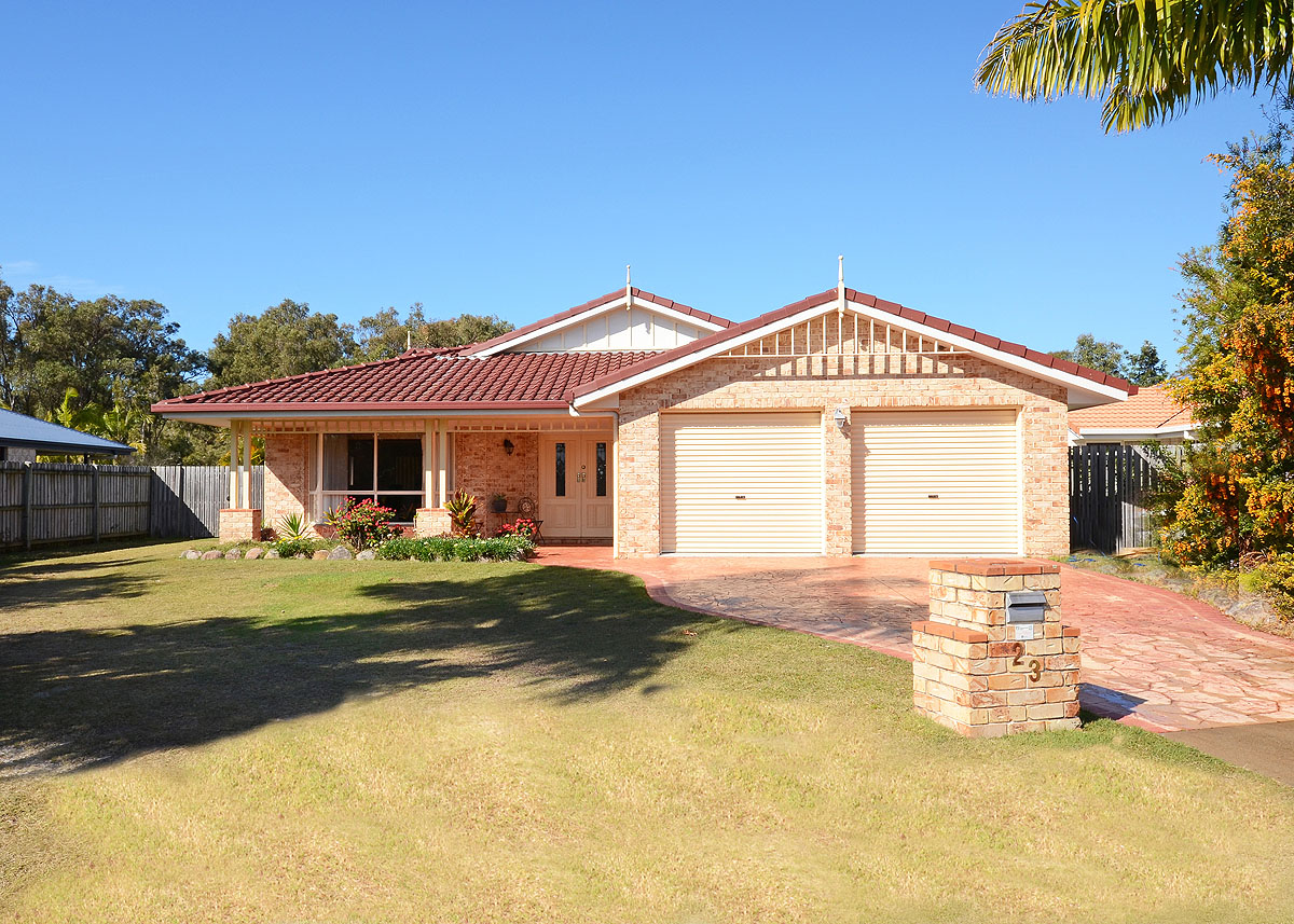 23 kookaburra drive eli waters qld 4655 real estate for
