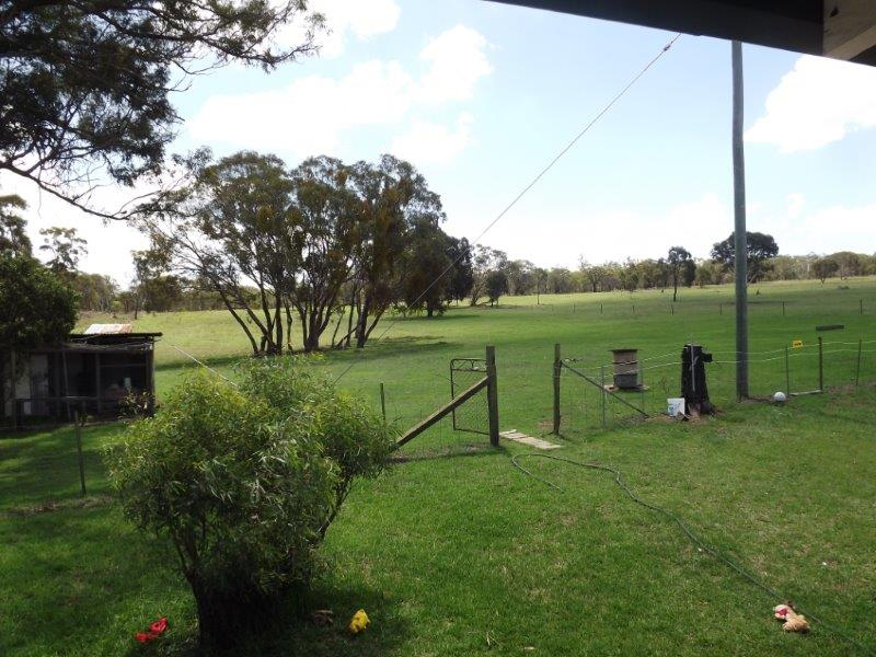590 Ford Road Rosenthal Heights QLD 4370 Real Estate For