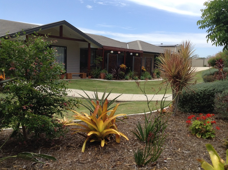4 bedroom home on acreage in the glasshouse mountains hinterland for sale 010908
