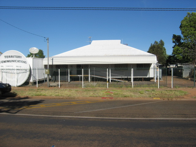 lot 15 183 paterson st tennant creek nt 0860 real estate
