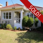 Property Sold SOLD