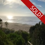 Property Sold Absolute Beachfront  - NSW Mid North Coast