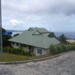 Exemplary two storey house with panoramic ocean views thumb