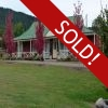 Property Sold Myrtleford Home on 3 Acres - In town!