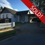 Property Sold 3 Bedroom Home - Salisbury