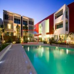 LUXURY APARTMENT IN COOLUM'S MOST POPULAR RESORT THE ELEMENT ON COOLUM thumb