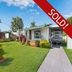 Property Sold BEAUTIFUL BRIBIE ISLAND