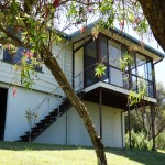 Highset House Mt Kilcoy  thumb