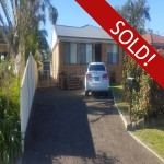 Property Sold 4 bed 2 bath 3 garage - Blue Haven