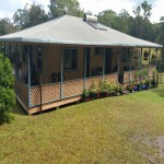 Comfortable family friendly home on acreage  thumb