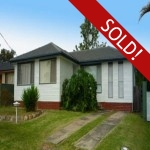 Property Sold House on large block of land - Albion Park