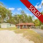 Property Sold Lovely 2 Acre, 4 Bedroom Home - Morayfield