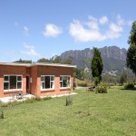 3 bedroom country home with spectacular views to Mt Roland  thumb